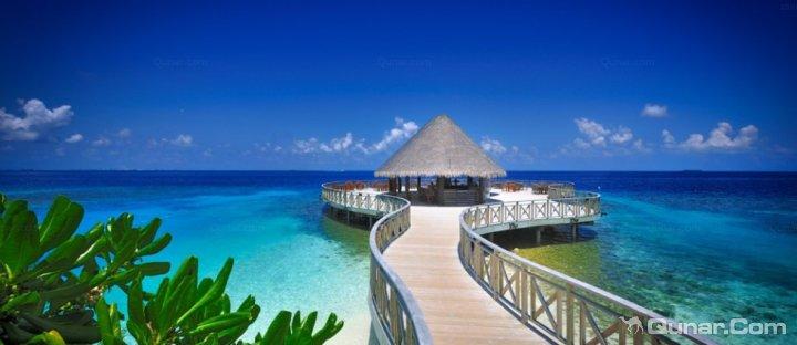 马尔代夫班度士度假酒店(Bandos Maldives)