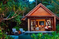 马尔代夫尼亚玛岛私享度假岛(Niyama Private Islands Maldives)
