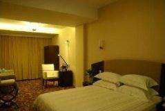 瑞吉之星酒店