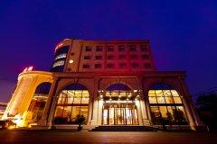 天津奥兰宾馆