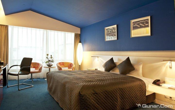 苏州苏哥利酒店