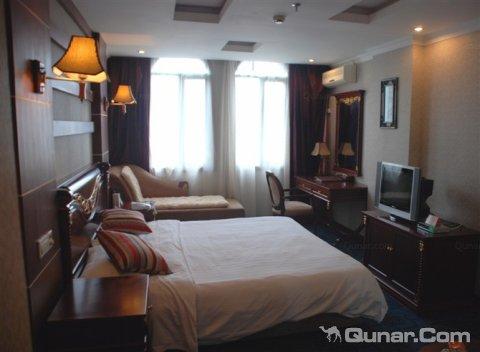 广安丰华假日酒店