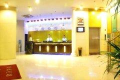 中山四海酒店