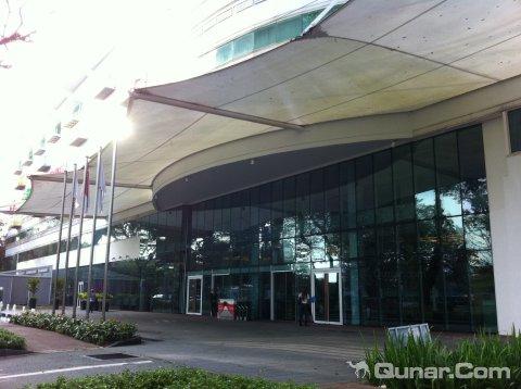 新加坡悦乐樟宜酒店(Village Hotel Changi by Far East Hospitality)
