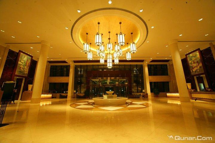 太原晋祠宾馆