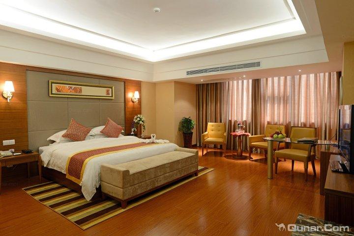 琼海文华海粤酒店