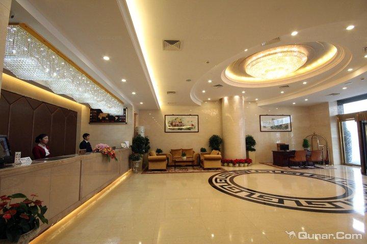 常州海阳大酒店
