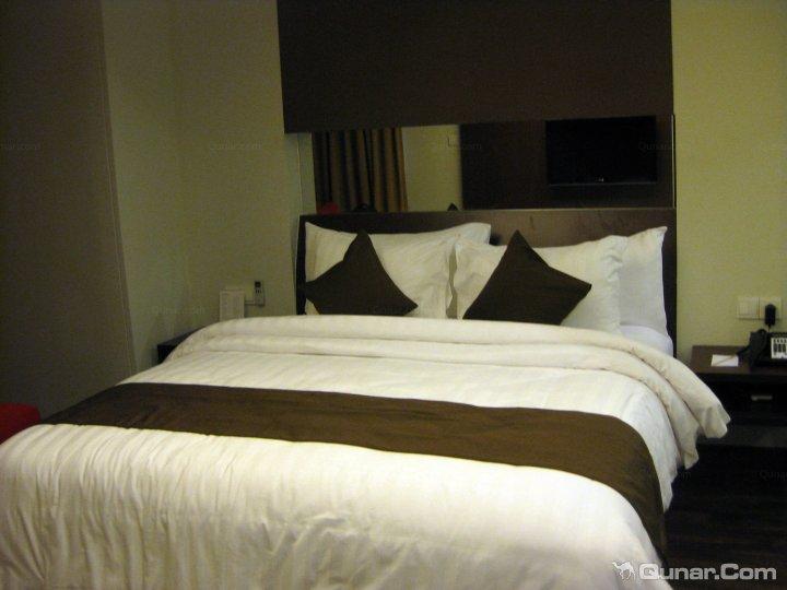 雅加达阿斯顿普鲁伊特公寓酒店(Aston Pluit Hotel and Residence Jakarta)