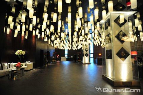 武汉纽宾凯鲁广国际酒店