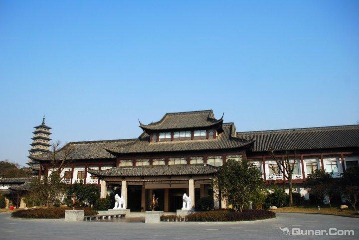 扬州涵田汇金酒店