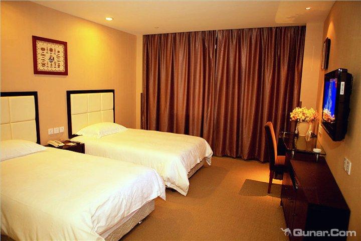 莫泰连锁酒店杭州西湖南宋御街步行街店