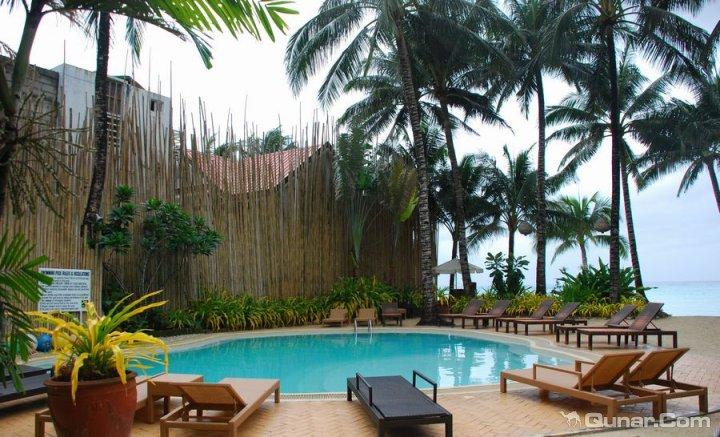长滩岛温德姆麦克罗特套房酒店(Microtel by Wyndham Boracay)