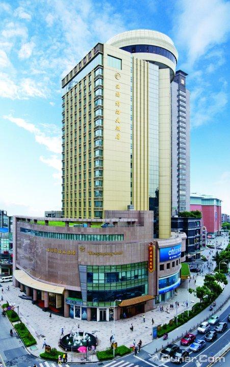 无锡锦江大酒店