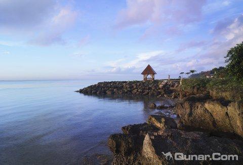 香格里拉麦丹岛度假酒店(Shangri-La's Mactan Resort & Spa)