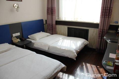 利平快捷酒店(北京昌平南街店)