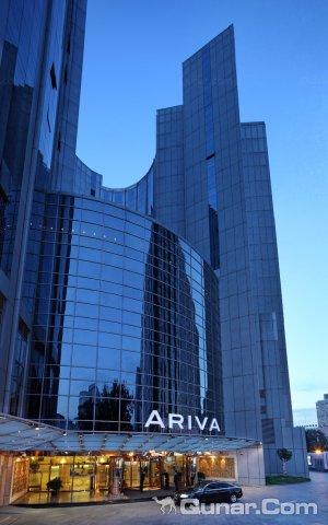 北京海润艾丽华酒店及服务公寓