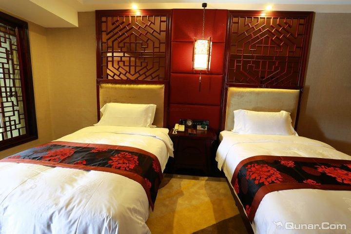 湘西凤凰城精品酒店