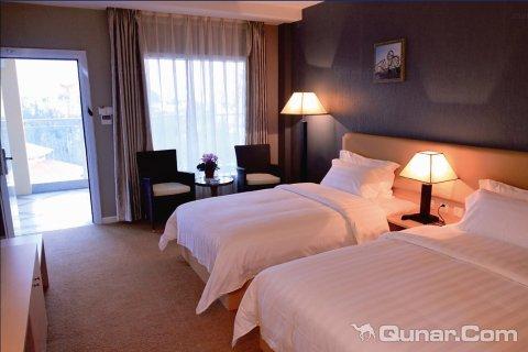 芜湖方特酒店