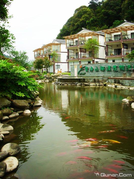 梵净山栖溪度假酒店