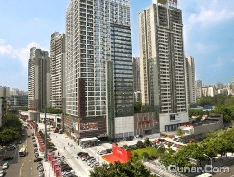 重庆君巢酒店