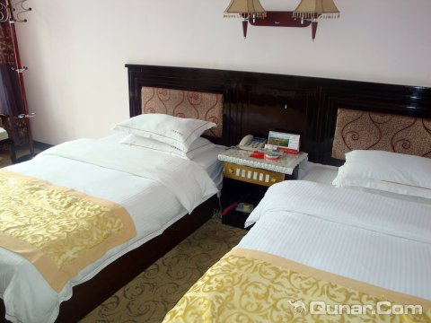 香格里拉纳赤德南酒店