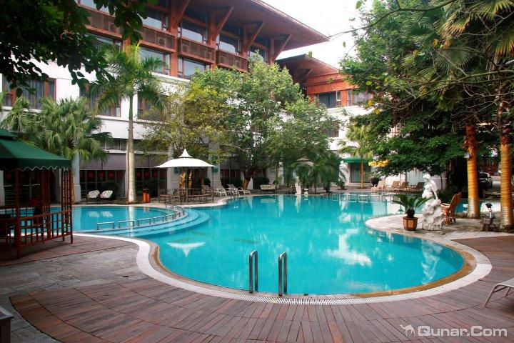 北海珍珠湾海景酒店老街海景店