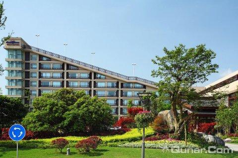 都江堰青城豪生国际酒店
