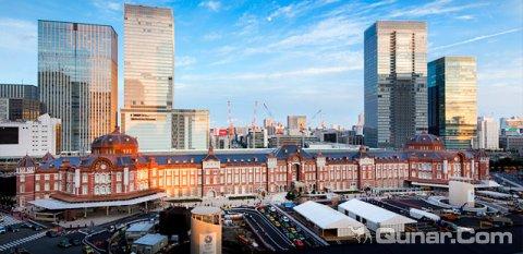 东京站大饭店(The Tokyo Station Hotel)