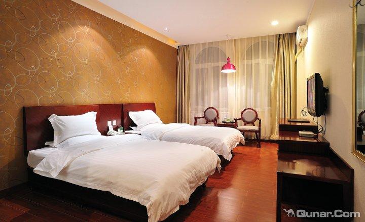 包头东河宜居商务酒店