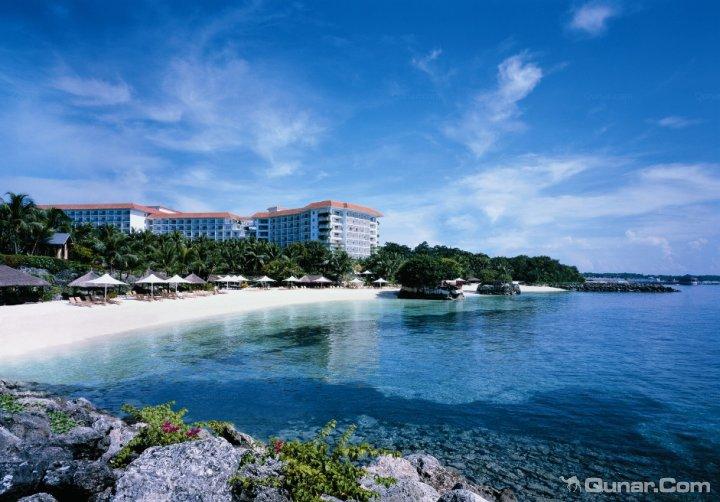宿务香格里拉麦丹岛度假酒店(Shangri-La's Mactan Resort & Spa Cebu)
