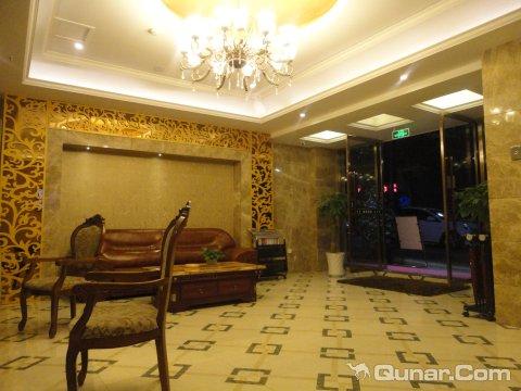 重庆瑞美酒店西南大学北碚地铁站店