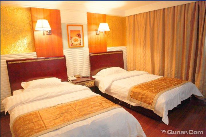 拉萨航空酒店