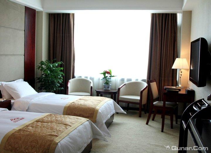 安阳滑县国宾大酒店
