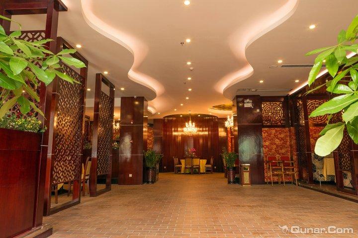 海口椰之恋酒店
