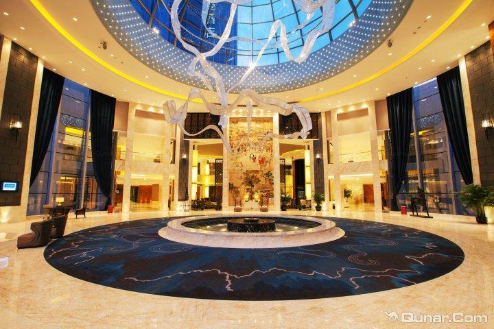 乌鲁木齐环球国际大酒店