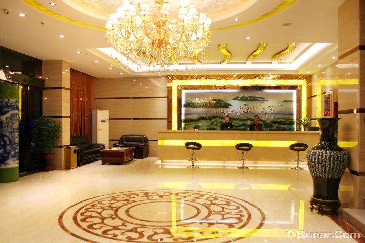 江西婺源鄱阳湖大酒店