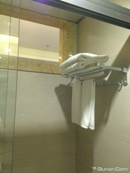 武夷山怡兰假日酒店