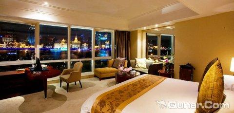 上海国际会议中心东方滨江大酒店