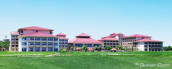 秦皇岛阿尔卡迪亚滨海度假酒店