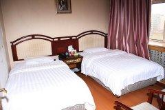 哈尔滨绿神商务宾馆