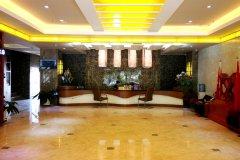 星程酒店(喀什东湖公园店)