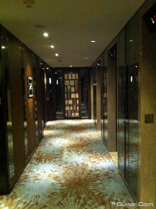 香港九龙珀丽酒店(Rosedale Hotel Kowloon - Mongkok)