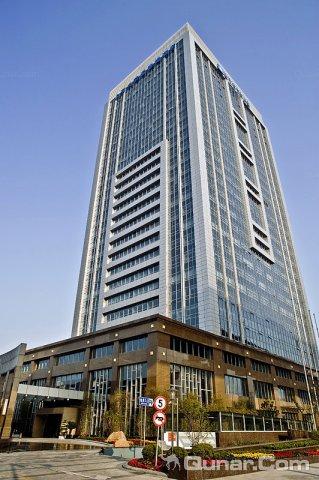 上海兴荣温德姆酒店