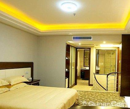 慈溪波斯曼国际酒店