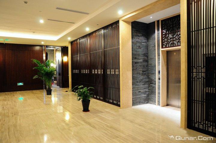 西塘烟雨江南宾馆