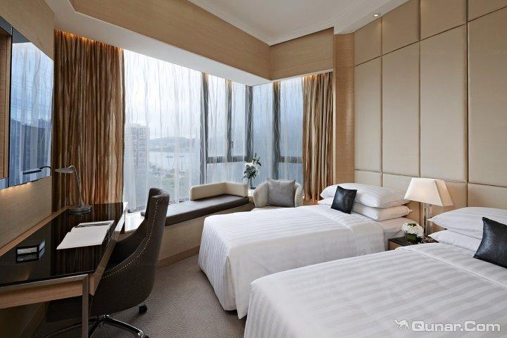 香港观塘帝盛酒店(Dorsett Kwun Tong Hong Kong)