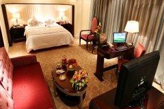 杭州萧山国达商务酒店