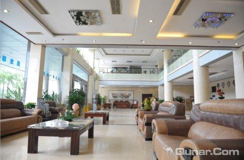 台山星泉温泉度假酒店