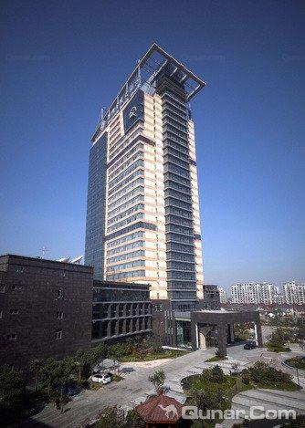 扬州金陵大饭店