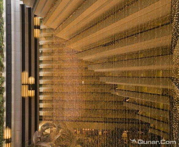旧金山凯悦酒店(Hyatt Regency San Francisco)